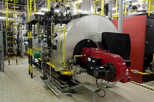 Boiler Water Treatment Indonesia | PT. Artha Inti Manunggal